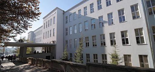 Veterinarski fakultet Srbija