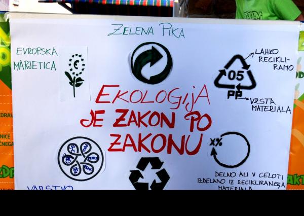 ekološki tehničar