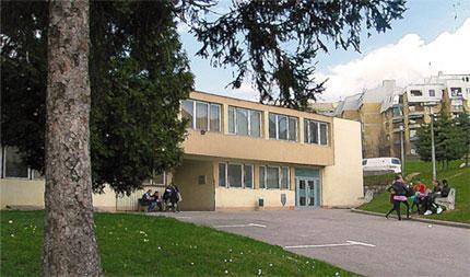 Fakultet zdravstvenih nauka Univerziteta u Sarajevu