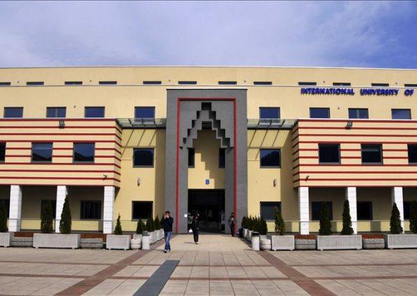 Internacionalni univerzitet u Sarajevu