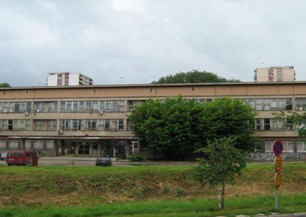 Rudarsko geološki građevinski fakultet Univerzitet u Tuzli