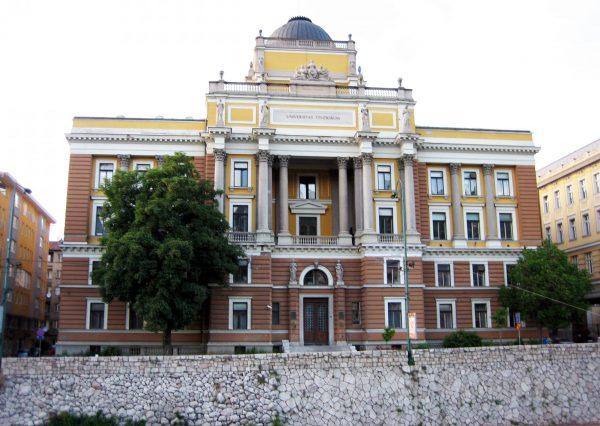 Sarajevo pravni